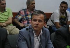Consilierul judetean Dan Sepsi a demisionat din CJ Prahova. Cine ii ia locul