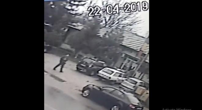 Un polițist local acuză că a fost bătut de un primar din Prahova în sediul primăriei