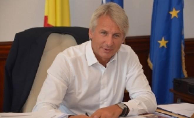 Eugen Teodorovici: 'Amnistia fiscscală pare singura soluție pentru deblocarea economiei'
