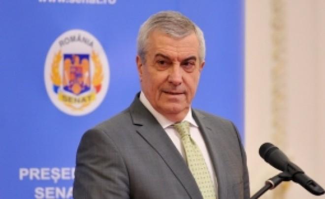 Umilinta pentru DNA - Călin Popescu Tăriceanu, ACHITAT definitiv de ÎCCJ