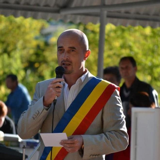 Primarul din Poiana Câmpina, condamnat definitiv la 1 an și 4 luni închisoare