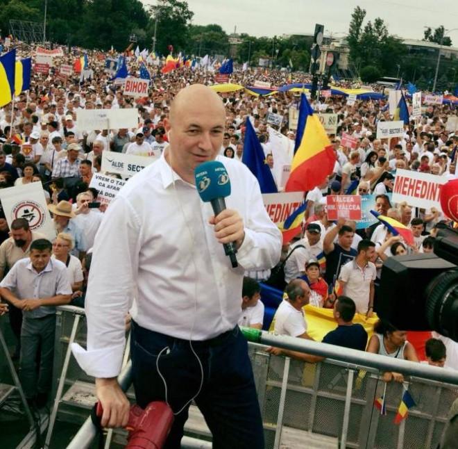 Codrin Stefanescu, dupa ce Iohannis a refuzat propunerea noilor ministri: Este HALUCINANT! Epoca lui se apropie de final