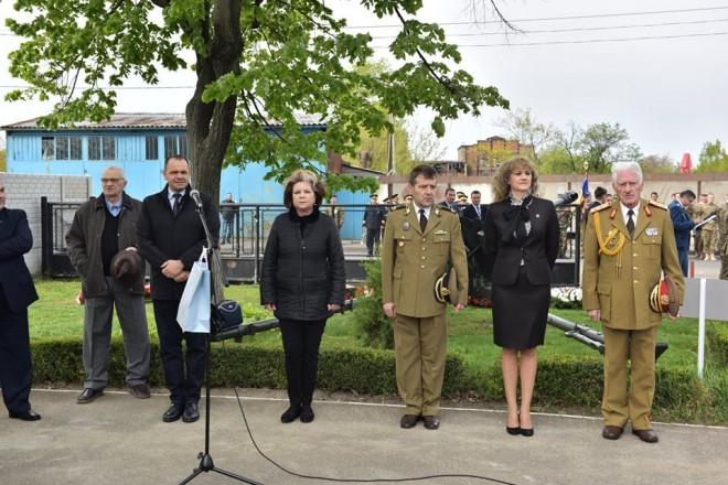 Ziua Veteranilor de Razboi, marcata astazi la Ploiesti