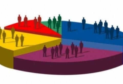 SONDAJ Alegeri europarlamentare: PSD peste 30%, PNL 23%
