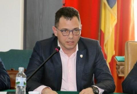 Ploieșteanul Radu Oprea a fost numit ministru interimar pentru românii de pretutindeni