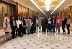 Mesajul deputatului de Prahova Laura Moagher pentru noua generație, de Ziua Națională a Tineretului