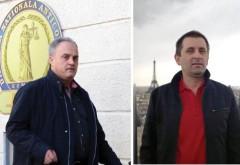 Prahovenii Daniel Neagoe şi Gabriel Sandu, foşti membri PDL, trimisi in judecata pentru prejudicierea Poştei Române