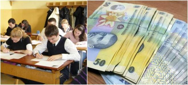Guvernul PSD: Peste 80.000 de elevi din licee profesionale primesc burse din fonduri europene