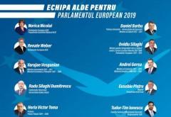 Europarlamentare 2019: Pe cine propune ALDE pentru Parlamentul European?
