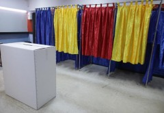Alegeri europarlamentare 2019: Afla la ce sectie de votare esti arondat