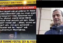 "Blejnar: Negulescu mi-a cerut denunturi grele. Am primit 5 ani pe inventiile lui ""Portocalã"""