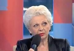 Intoxicată cu mercur, Doina Pană bănuiește o mână criminală și povestește cazul