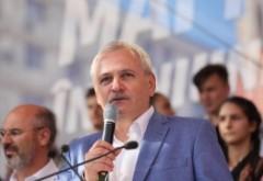 Liviu Dragnea: Vom investi 10 miliarde de euro in comunitatile locale prin Fondul de Dezvoltare și Investiții