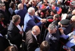 Miting PSD la Galați. Zeci de mii de social-democrați sunt așteptați la eveniment