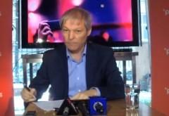 Dacian Cioloș, ATACAT după ieșirea despre Iohannis: 'Câinele soroșist Julien mușcă mâna stăpânului care l-a hrănit: Werner Ghinion Klaus Iohannis'