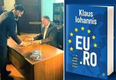 """Dobre nu si-a invitat """"dusmanii""""  din Primarie la intalnirea cu Iohannis. A vrut sa pastreze doar pentru el imaginea de sluga-stapan"""