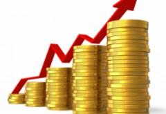 INS vine cu date la cald - Economia României a CRESCUT în primul trimestru al acestui an