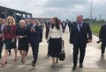 Premierul Dancila a ajuns la Ploiesti /GALERIE FOTO