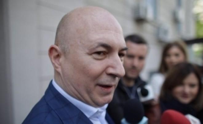 Codrin Ștefănescu a explodat după atacurile lui Iohannis: 'Noua securitate i-a făcut un nou punctaj. Miniștrii au fost refuzați ilegal'