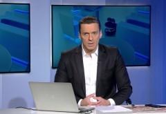 Mircea Badea: Iohannis și-a dat singur daună totală