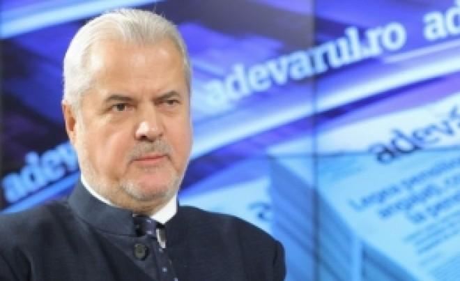 Adrian Năstase DESFIINȚEAZĂ referendumul președintelui Iohannis: 'E născut din incapacitate. Nu intrați în jocul electoral'