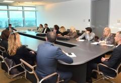 Primarul Dobre aşteaptă soluţii de la ploieşteni pentru reducerea poluării din Ploieşti