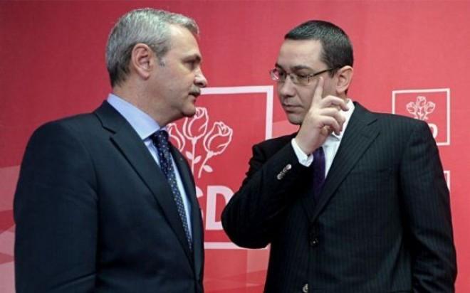 Se rastoarna barca! Pro Romania pierde membri, inainte de alegeri. Unul dintre candidati s-a intors in PSD