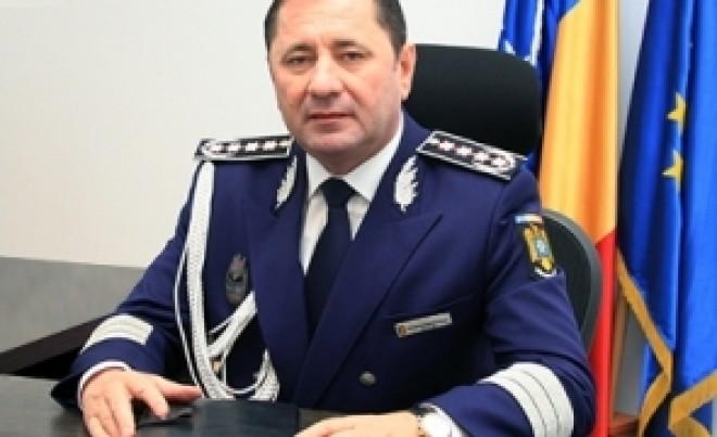 Seful IGPR: Radu Mazare este în custodia Poliției