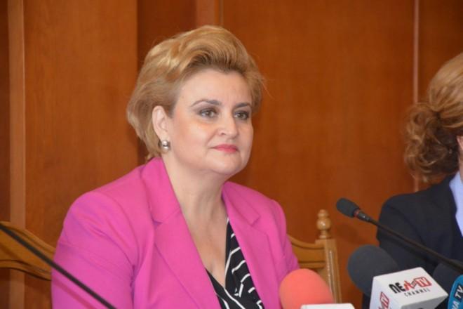 INTERVIU| Deputatul Grațiela Gavrilescu, președintele ALDE Prahova: Prahova este județul care, deseori, a dat semnale puternice pentru România