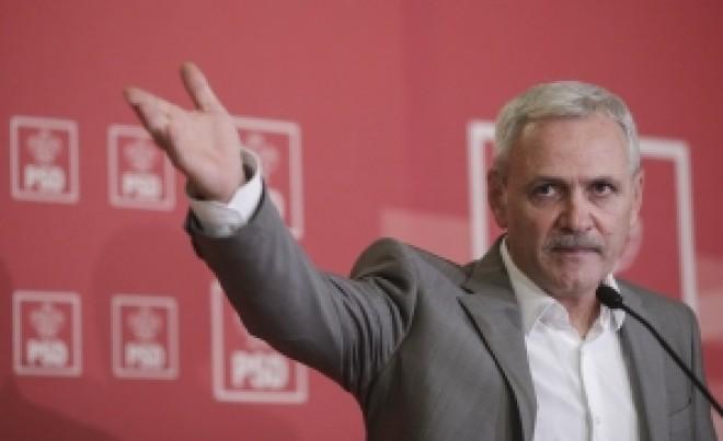 ALERTĂ - PSD va anunța în seara alegerilor europarlamentare candidatul la prezidențiale. Dragnea nu exclude intrarea în cursă