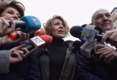 Carmen Avram aruncă BOMBA: Cred că duminică seara Liviu Dragnea își anunță candidatura la prezidențiale