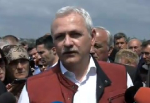 """Liviu Dragnea anunță noi creșteri de salarii. """"Oamenii au așteptat destul"""""""