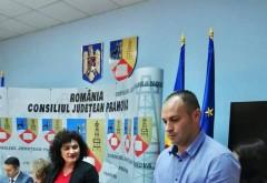 Adrian Lungu este noul consilier judetean din partea PSD, in locul lui Dan Sepsi