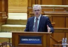 Liviu Dragnea a depus în Parlament proiectul pentru Diaspora