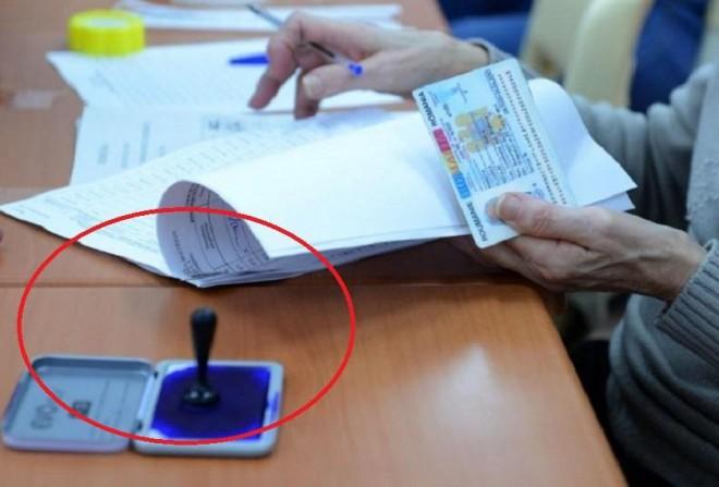 EUROPARLAMENTARE/ O persoană a plecat cu ștampila la Secția 22 Ploiești