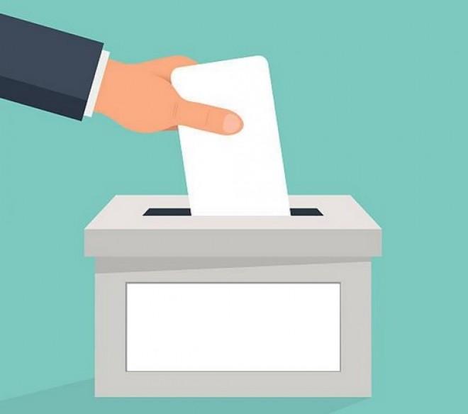 EUROPARLAMENTARE/ Prezenta la vot in Prahova, la ora 12:30. 22.000 de prahoveni NU au votat si la Referendum
