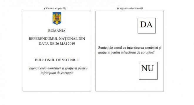 BREAKING PSD a făcut reclamație la BEC pentru FRAUDĂ la referendum