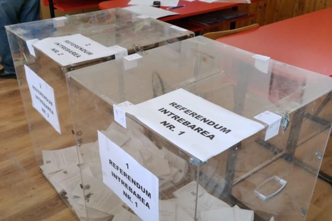 Reclamațiile și incidentele din Prahova de la alegerile eruparlamanetare