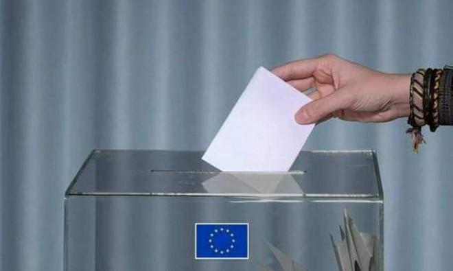 REZULTATE PROVIZORII la europarlamentare: PNL - 26,8%; PSD - 23,39; USR/PLUS - 21,39%
