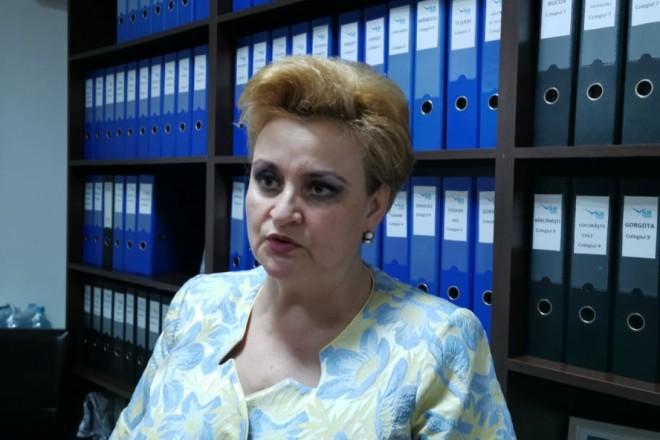 Grațiela Gavrilescu, președintele ALDE Prahova: Din greșeli se învață