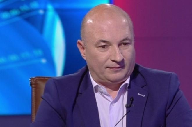 """Codrin Stefanescu: Urmeaza o """"curatenie"""" in partid"""