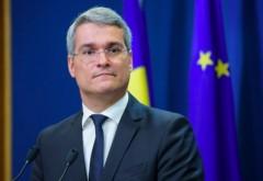 """""""Tehnocratul"""" Dragoș Pîslaru (USR), contract de 153.510 lei cu CJ Teleorman"""
