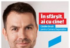 """Deputatul USR Cătălin Drulă sare la gatul lui Orban: """"Imensa prostie"""""""