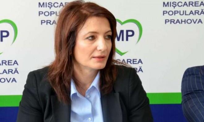 Deputatul PMP de Prahova Cătălina Bozianu solicită o strategie națională pentru copiii ai căror părinți sunt plecați în străinătate
