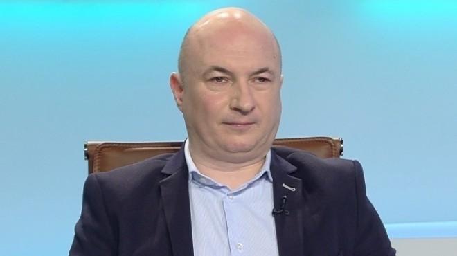 Codrin Ștefănescu, mazilit de Dăncilă: 'Sper ca niciunul dintre colegii mei sa nu uite acest eveniment și nici promisiunile pe care le-am făcut'
