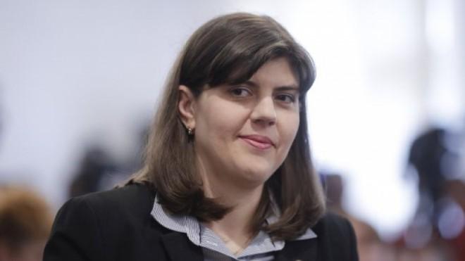 Laura Codruța Kovesi a ajuns la CSM - Ce acuzații i se aduc