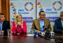 Sah-mat la Ponta! Pro Romania nu poate semna motiunea de cenzura. Vezi aici de ce