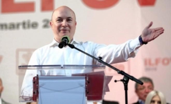 Codrin Ștefănescu, acuzații BOMBĂ: la europarlamentare s-au șterpelit 1,5 milioane de voturi