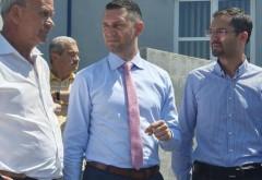 Spitalul din Valeni, modernizat cu sprijinul CJ Prahova. Bogdan Toader: Investițiile în sănătate vor continua în județul nostru!