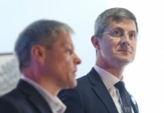 Bataia pe ciolan: Dan Barna recunoaște CERTURILE cu Dacian Cioloș privind prezidențialele